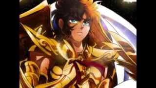 Saint Seiya Soul Of Gold   Fan Opening 2015