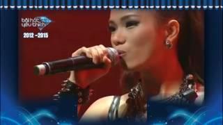 004 Im Lavy Phương Vi BHYT 2012 Liveshow 01 2012