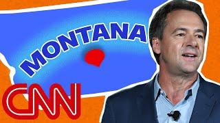 Why Steve Bullock's Montana Senate race is so important