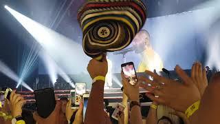 Maluma   11pm (Ergo Arena Gdańsk 27.06.2019)