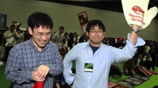2014 Magic Pro Tour Hall of Fame: Makihito Mihara