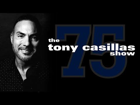 The Tony Casillas Show Episode 12 | Troy Aikman
