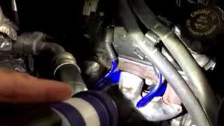 How to change spark plugs, wires, and coils 2002 Chevy Tahoe