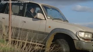 Jeremy Clarkson Hates Off Road Cars