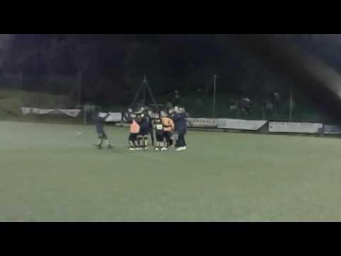 Preview video Atletico Monteporzio VS Trigoria - Fischio Finale