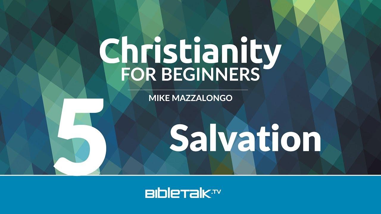 5. Salvation
