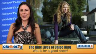 The Gates, The Nine Lives of Chloe King: ABC Family New Show Preview