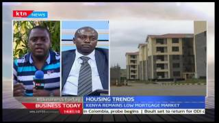 Business Today: Housing Trends part 2 30/11/2016