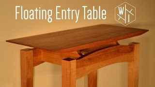 Floating Entry Table