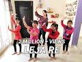 Leja re - dance cover/wedding sangeet song