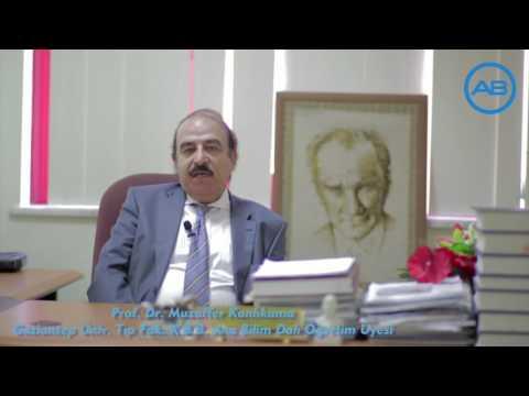 Sizin İçin Sorduk - Prof Dr Muzaffer Kanlıkama
