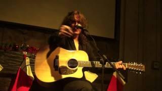 "Randy Jackson (Zebra) ""Time"" Acoustic Show 2010 Live"
