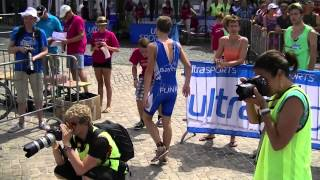 preview picture of video 'Muldenthal Triathlon A-Jugend in Grimma 19.07.2014'