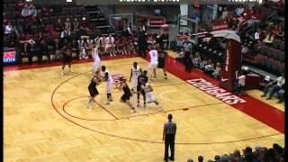 Western Oregon Men's Basketball Box Set