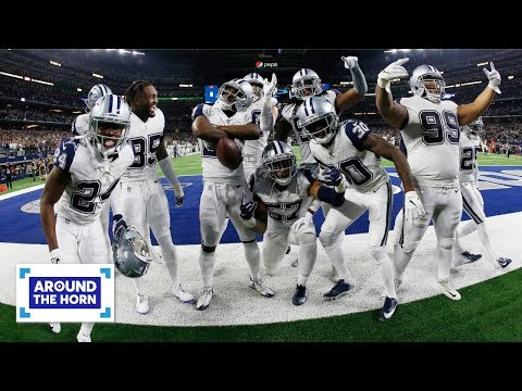 Does win vs. Saints mean Cowboys are Super Bowl contenders   a2a627cd2