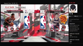KOJO WINNING HIS FIRST TITLE?!?!?!| NBA 2K18 MyCareer Mode