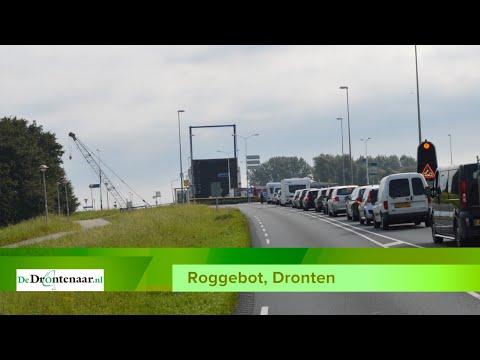 VIDEO | Hanzeweg en nieuwe brug Roggebot gaan tientallen miljoenen euro's kosten