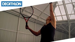 237085374 artengo tennis racket - Free video search site - Findclip