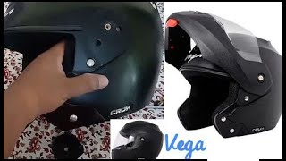 How To Clean Helmet inside In Hindi |⛑️|