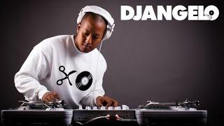 Introducing DJ ANGELO….