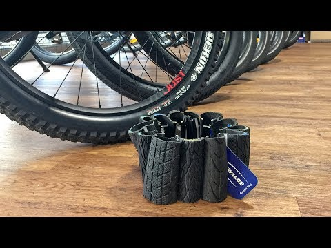 Bicycle Wheels and Tires – Deep Dive Guide, Electric Bikes