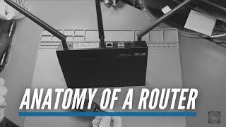 Teardown: Troubleshooting an ASUS RT-N66U Router