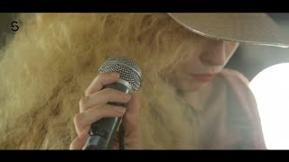 The Ting Tings - 'Do It Again' for SOUNDS Acoustic