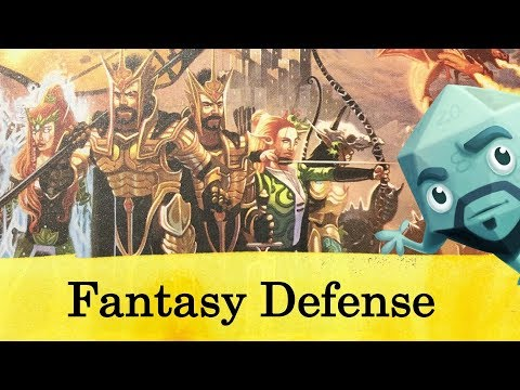Fantasy Defense Review - with Zee Garcia