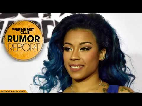 Keyshia Cole Officially Joins Cast of 'Love & Hip Hop Hollywood'