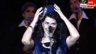 مازيكا ماجدة الرومي - قسما بسحر عيونك الخضر تحميل MP3