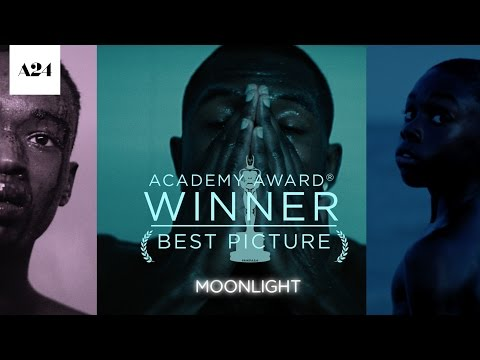 Moonlight | Making History | Official Promo HD | A24