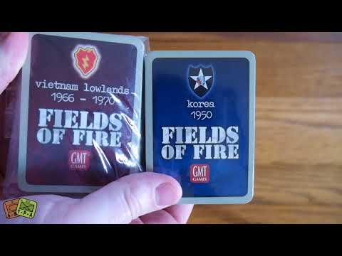 Learn Fields of Fire Ep. 1