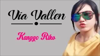 Lagu Via Vallen Kanggo Riko