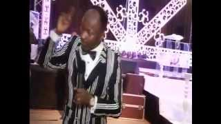 #Apostle Johnson Suleman(Prof) #Lord Set Me On Fire #1of3
