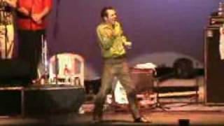 Cherry Poppin' Daddies 8/2/02 - No Mercy for Swine (Part 2 of 24)
