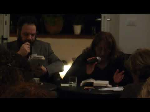 Preview video Wanda Marasco alle Cicale Operose