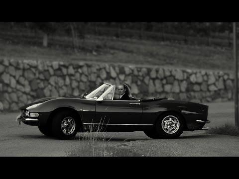 Fiat Dino Spider 1968 - Südtirol Classic 2014