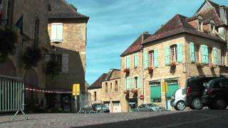 preview picture of video '2012 08 07 12h24m26s   France, Lot, Gourdon'