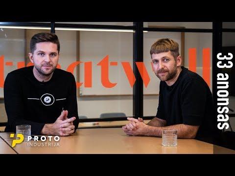Programa, skirta android užsidirbti pinigų internete