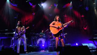 Black - Norah Jones - iTunes Festival - 1080 HD