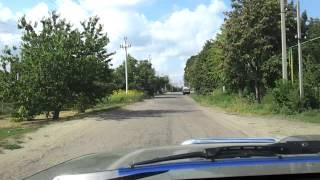 Тимашевск  подстава - ловушка  для  водителей от ГАИ