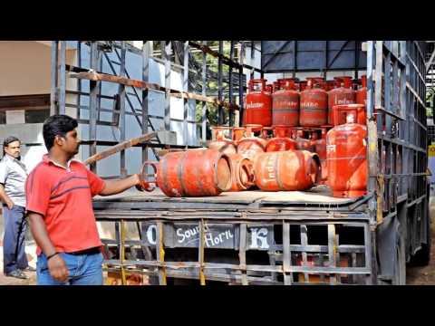 kerosene free chandigarh advertisement