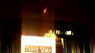 Talent Vogue - basketball part 2