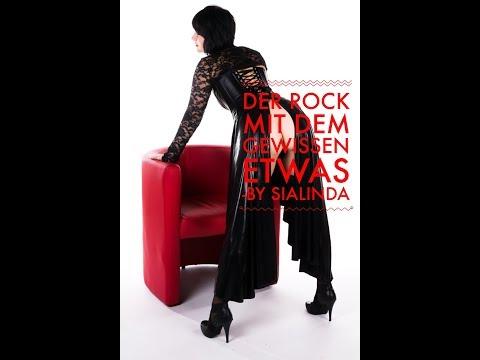 SiaLinda: Exklusive Röcke aus Satin
