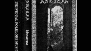 Angizia  - Schlehdorn einer Schattenwelt