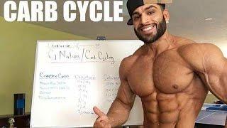 Gerardo Gabriel - CARB CYCLING EXPLAINED!! | SHOULD I CARB CYCLE??