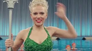 Avengers End Game Scarlett Johansson Hot Scene From Other Movie Part 1
