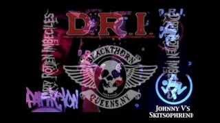 D.R.I Nursing home blues