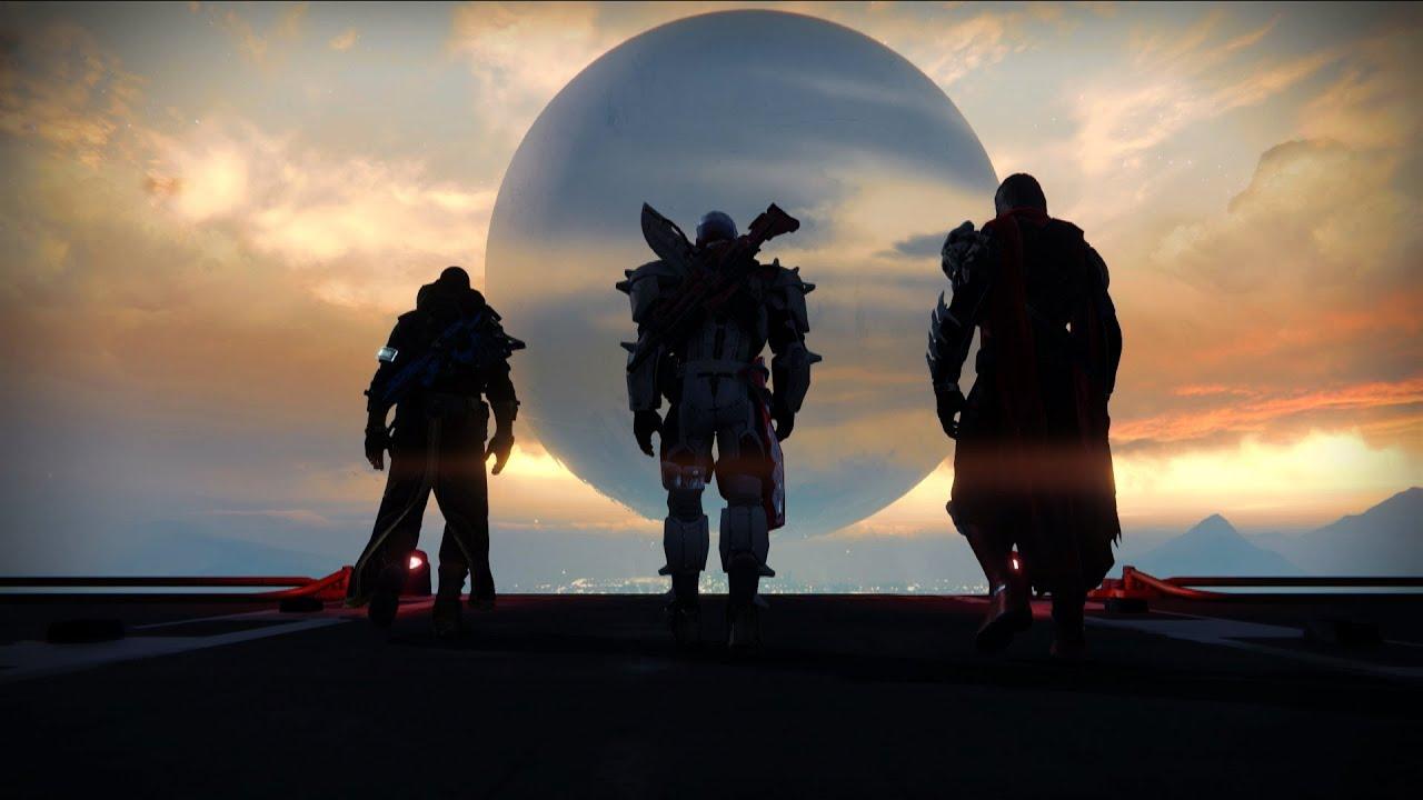 Destiny – Trailer E3 in italiano e dettagli per provare la versione Alpha
