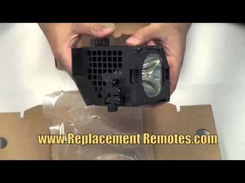HITACHI UX21516 with UHP Philips Bulb TV Projector Lamp